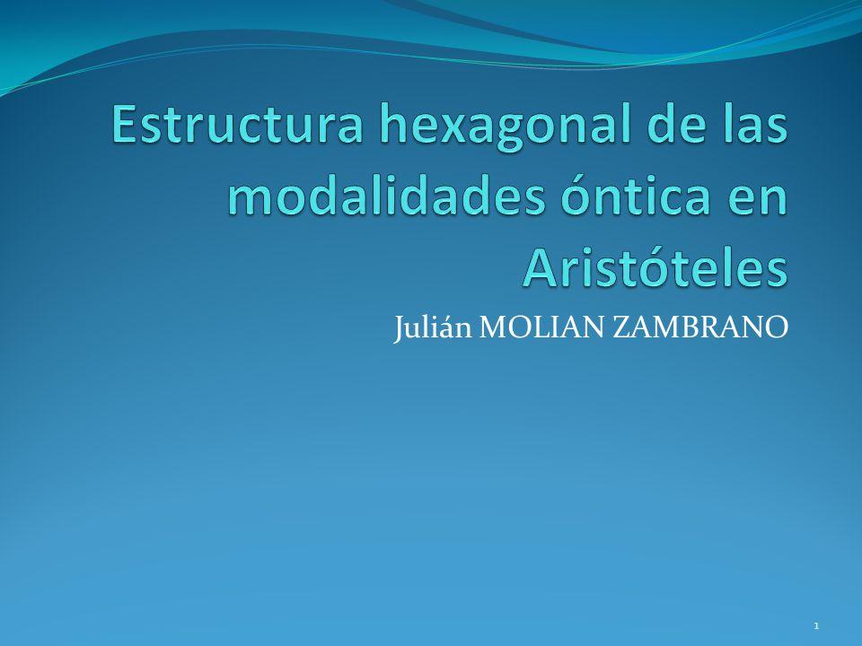 Julián MOLIAN ZAMBRANO 1