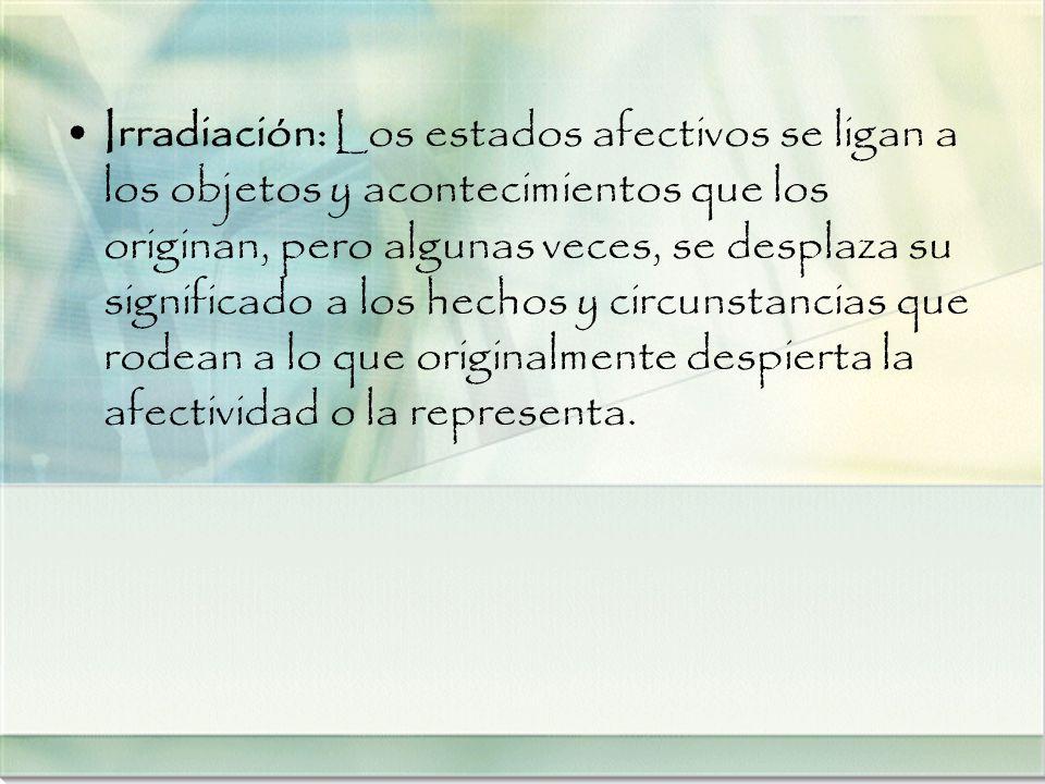 Sentimiento Se deriva de la palabra latina sentiré que significa percibir por los sentidos.