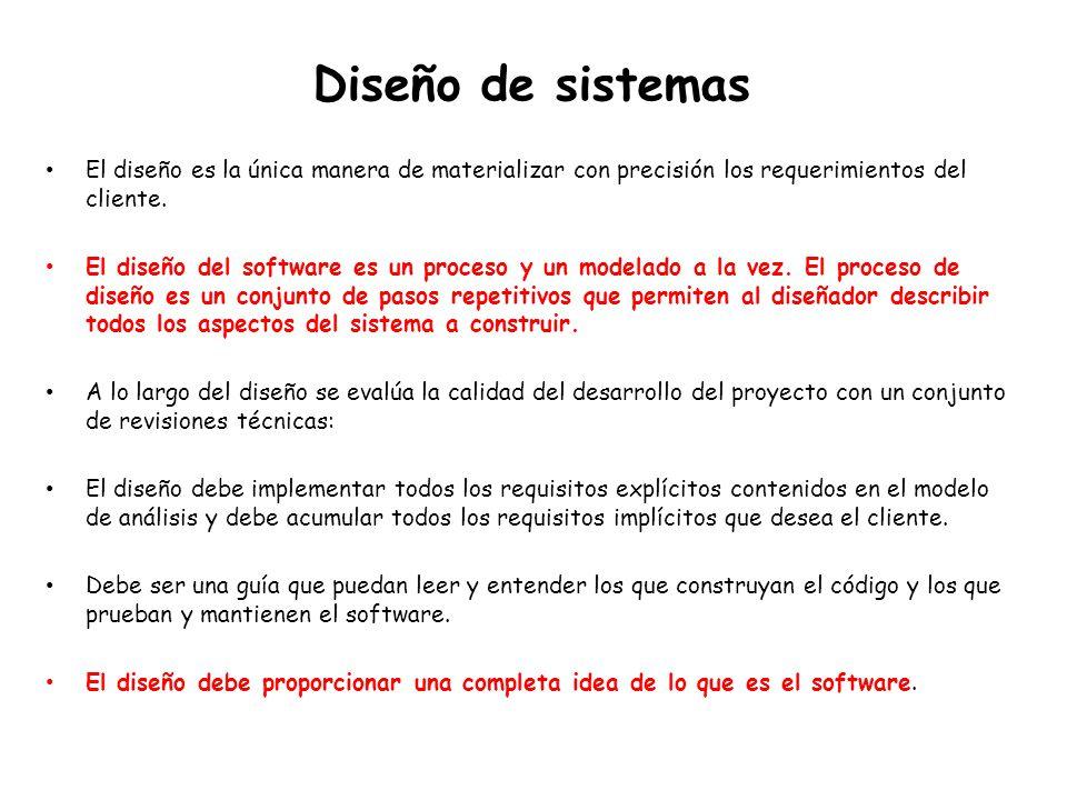 Mantenimiento La fase de mantenimiento de software aporta cambios al mismo para corregir defectos y dependencias encontradas durante su uso así como la adición de nuevas funciones para mejorar la usabilidad y aplicabilidad del software.