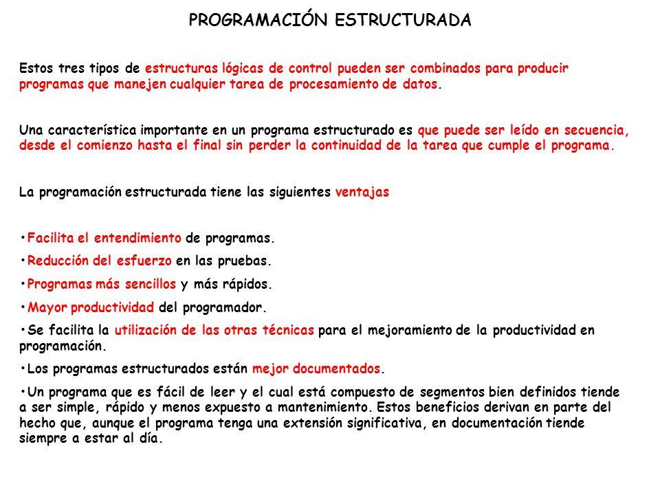 MODULARIDAD La modularidad establece que un problema se puede dividir en sub-problemas más sencillos.