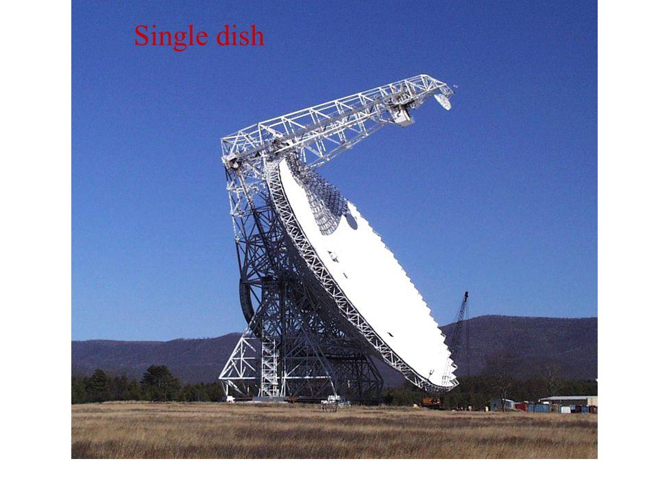 Single dish