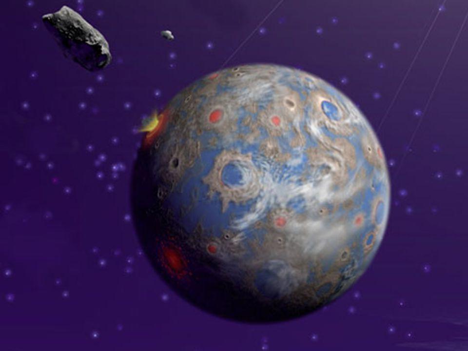 Planetas Extrasolares Después de milenios de especulación, en la última década se han descubierto al fin planetas en otras estrellas, fuera de nuestro Sistema Solar.Después de milenios de especulación, en la última década se han descubierto al fin planetas en otras estrellas, fuera de nuestro Sistema Solar.
