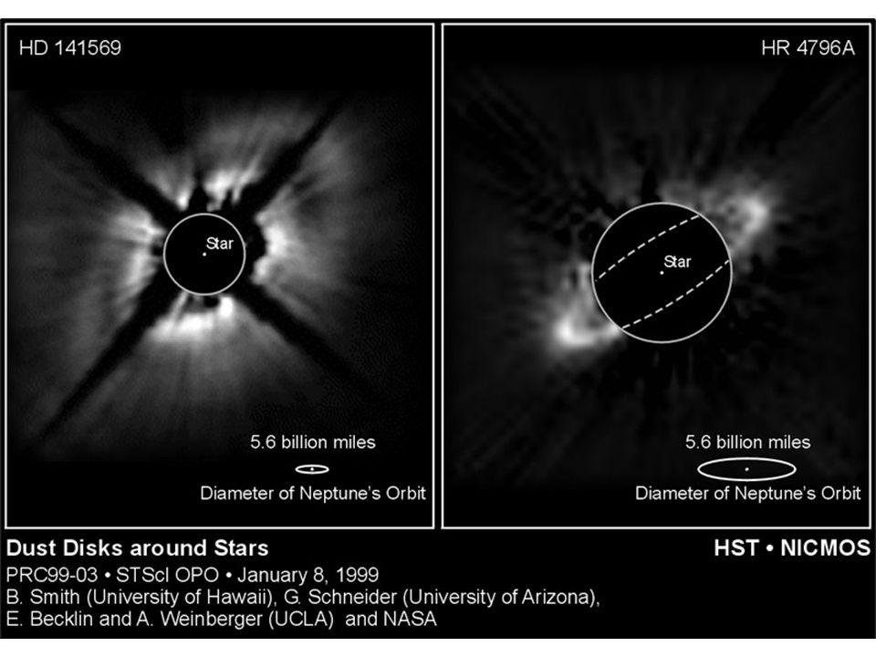 ¿Pero, se han detectado planetas en otras estrellas?