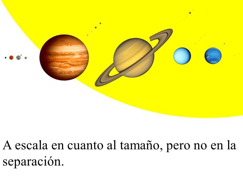 Recordemos que son los planetas y las estrellas: Cuerpos sin fuente importante de energía propia. Vienen en dos tipos: terrestres y jovianos. Existen