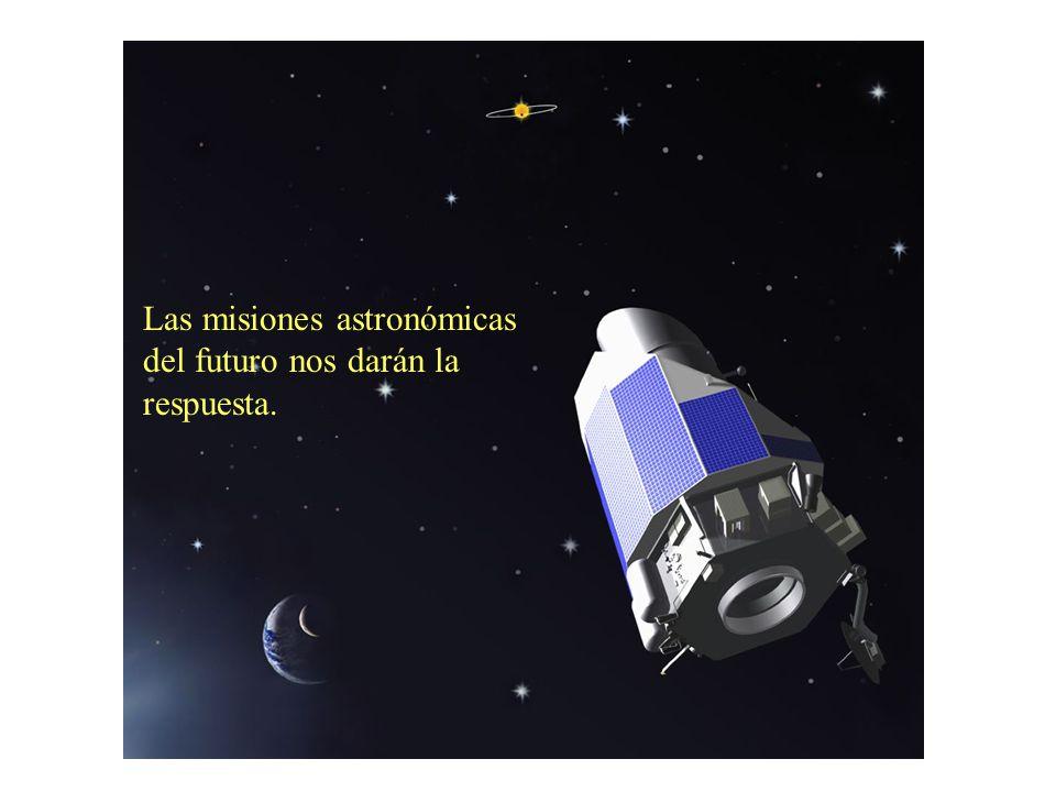 Agua de cometa Los cometas formados en las partes externas del Sistema Solar, pudieron haber traido sus hielos a la Tierra. Los cometas son 80% agua (