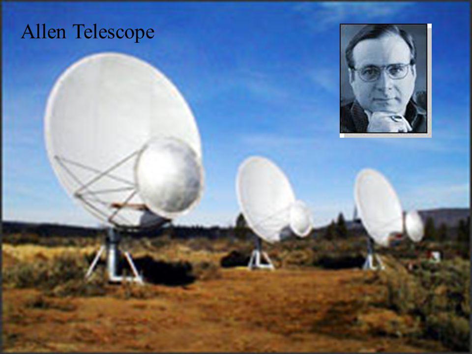 Allen Telescope