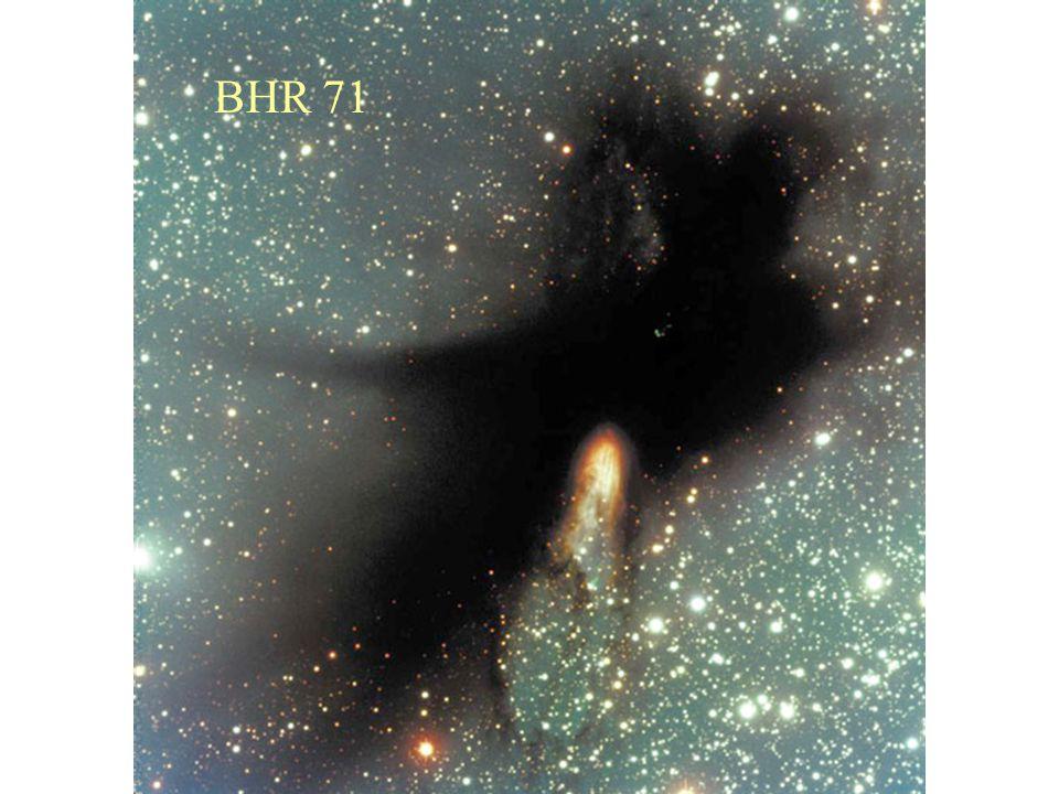 BHR 71