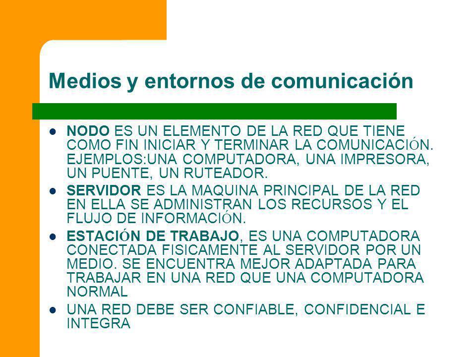 CLASIFICACIÓN POR COBERTURA (ALCANCE) REDES DE AREA AMPLIA: CONOCIDAS COMO WAN (WIDE AREA NETWORKS), SU AREA GEOGRÁFICA ES GRANDE DEL TAMAÑO DE UN PAIS O INCLUSO DEL MUNDO ENTERO COMO LO ES LA INTERNET RED DE ÁREA PERSONAL (PAN o PERSONAL AREA NETWORK) Red de computadoras para la comunicación entre distintos dispositivos (tanto computadoras, puntos de acceso a internet, teléfonos celulares, PDA, dispositivos de audio, impresoras) cercanos al punto de acceso.