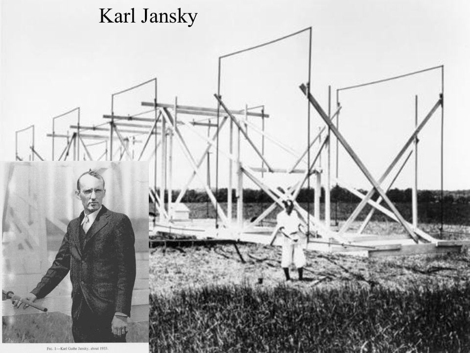 15 Karl Jansky