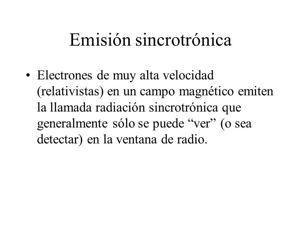 Radiogalaxia Fornax A Radio