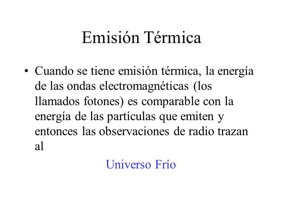 Nube Molecular Diámetro= 1-10 años-luz Temperatura = 10-100 K Densidad = 1,000-10,000 cm**-3 Formadas por moléculas y polvo Masa = 1-10000 masas solares Sitios de la formación estelar