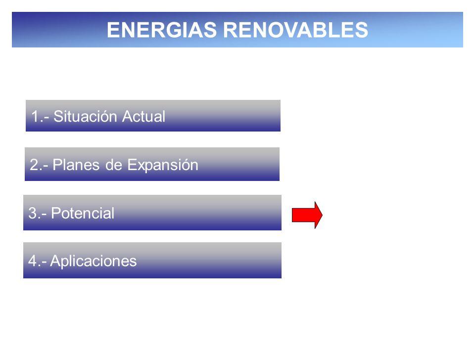 SECRETARÍA DE ENERGÍA Fuente: NREL, Wind Energy Resource Atlas of Oaxaca En México tenemos recursos excelentes Como ejemplo: El recurso eólico en el Istmo de Tehuantepec es de los mejores del mundo.