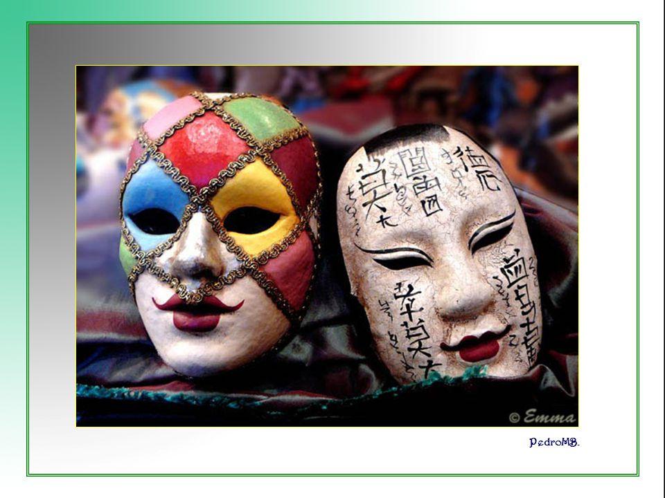 Vita Noble Powerpoints Cuando inciertos cantos del pasado se disipan en la bruma del presente. PedroMB.