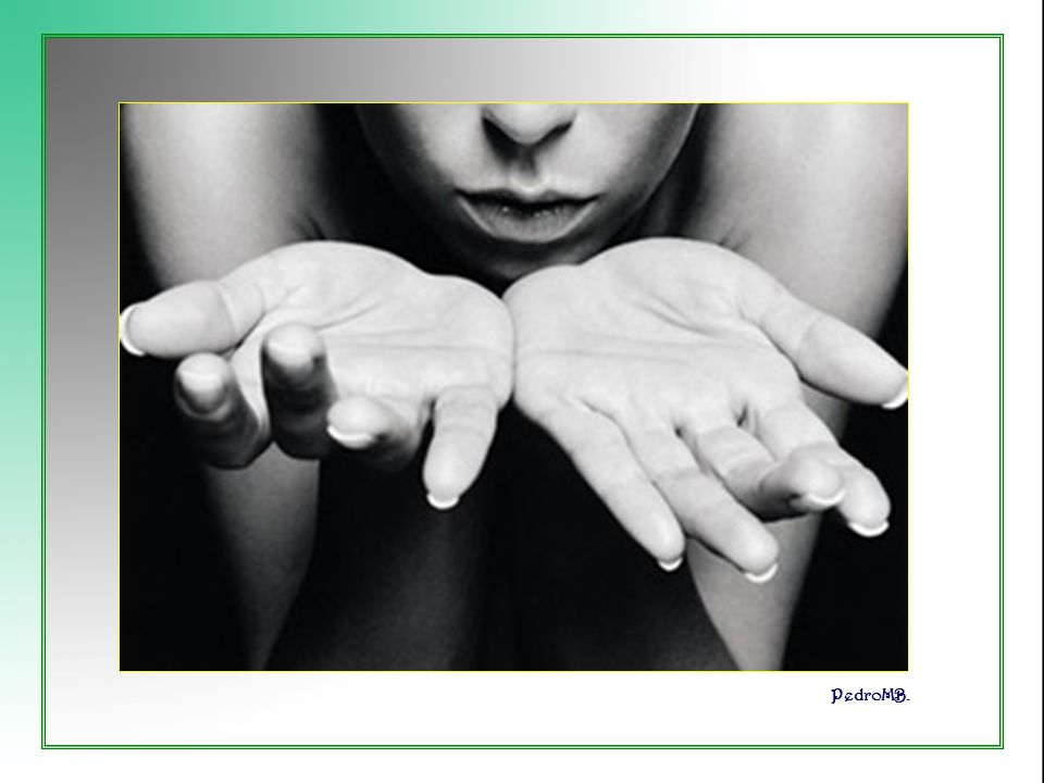 Vita Noble Powerpoints Cuando todos los recuerdos se confunden en la identidad de mis deseos.