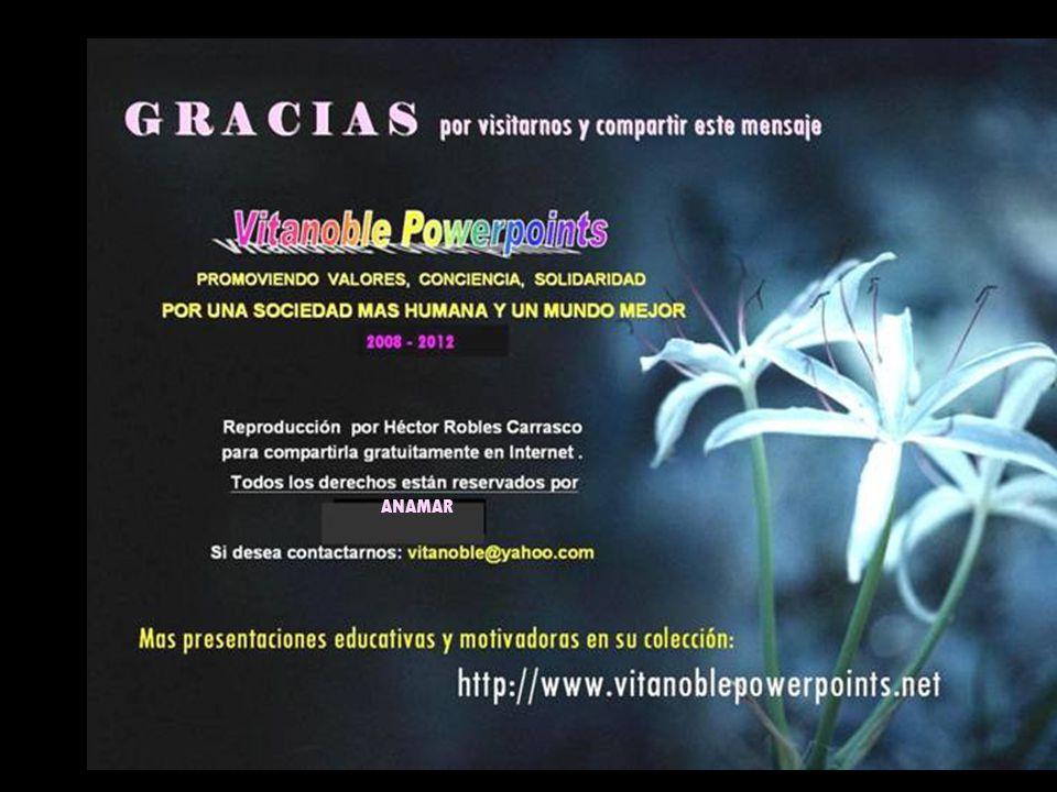 NO HAY BARRERAS FISICAS PARA LLEGAR CON EL CORAZON A DONDE UNO DESEA …. QUE TENGAS UN BONITO DIA !!!