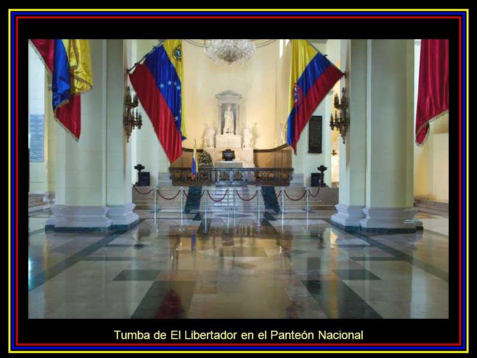 Palacio Municipal Sede de la Alcaldía de Caracas