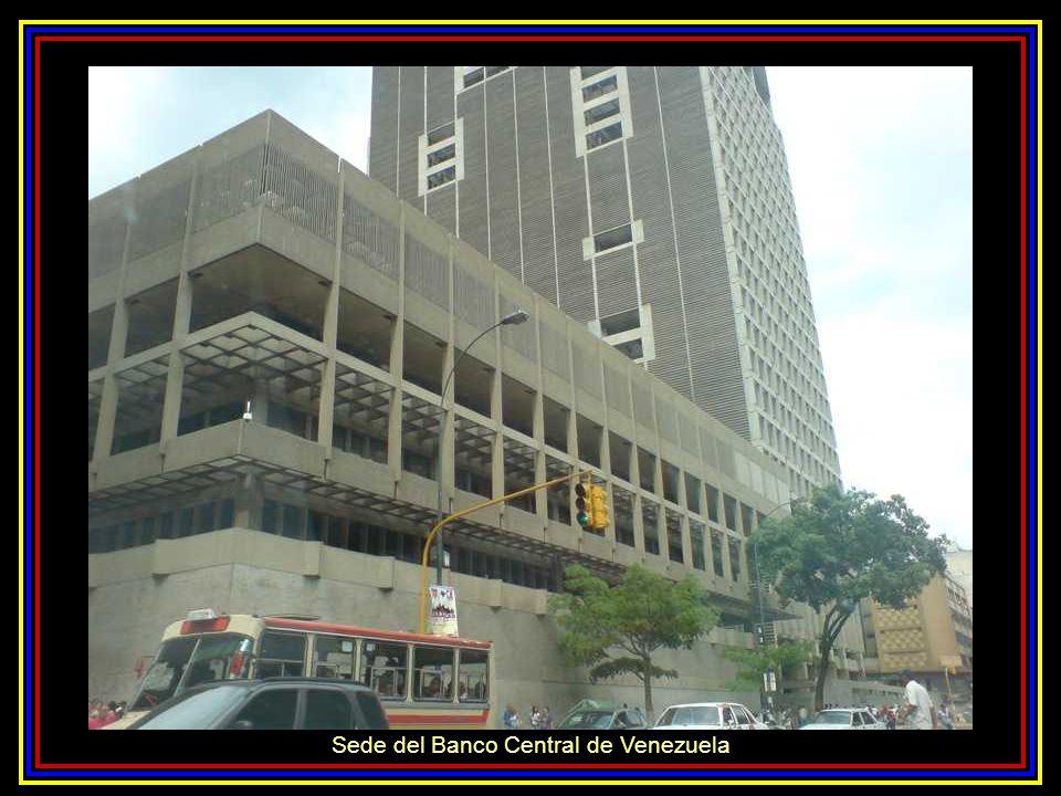 PlazaVenezuela