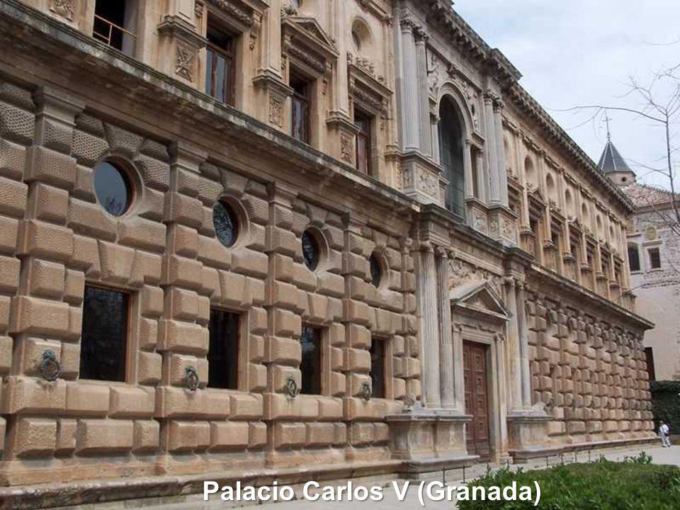 Palacio de Ayerbe (Huesca)