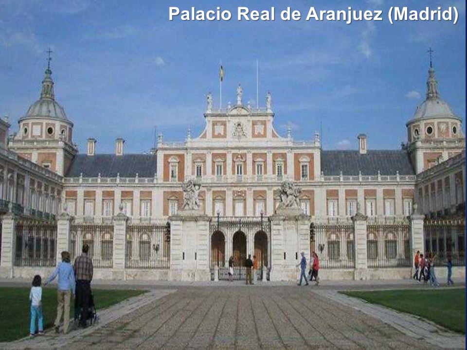 Palacio de Cristal del Retiro (Madrid)