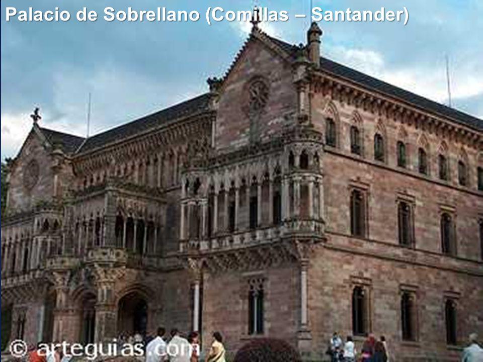 Palacio de Jabalquinto Baeza – Jaén)
