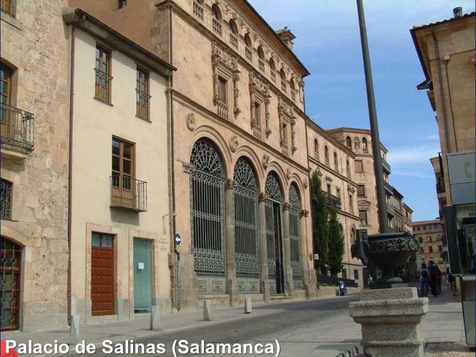 Palacio de La Granja (Segovia)