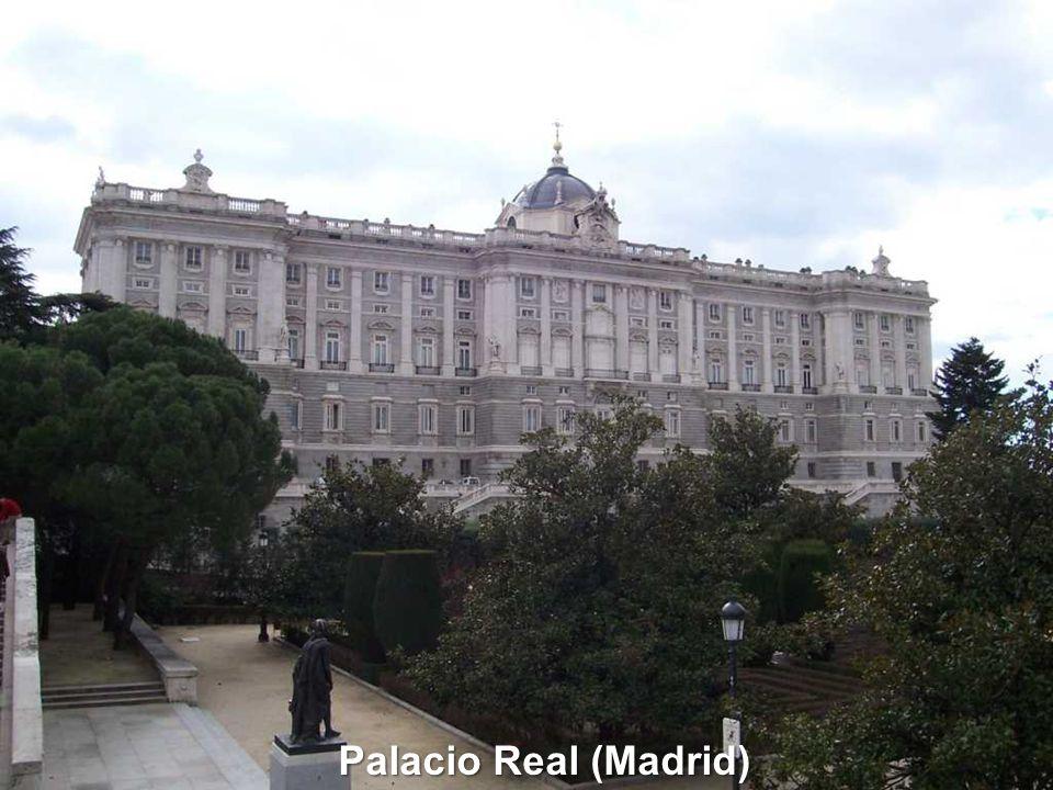 Palacio de Marivent (Baleares)