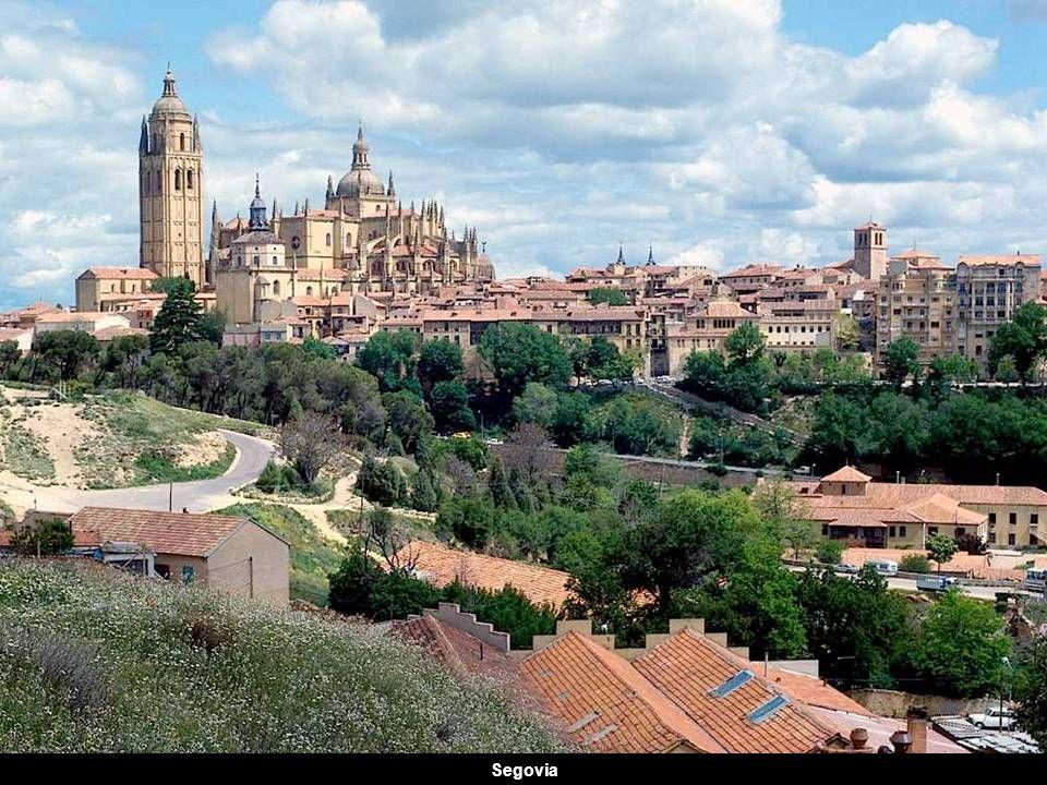 Castillo de Simancas, Castilla y León