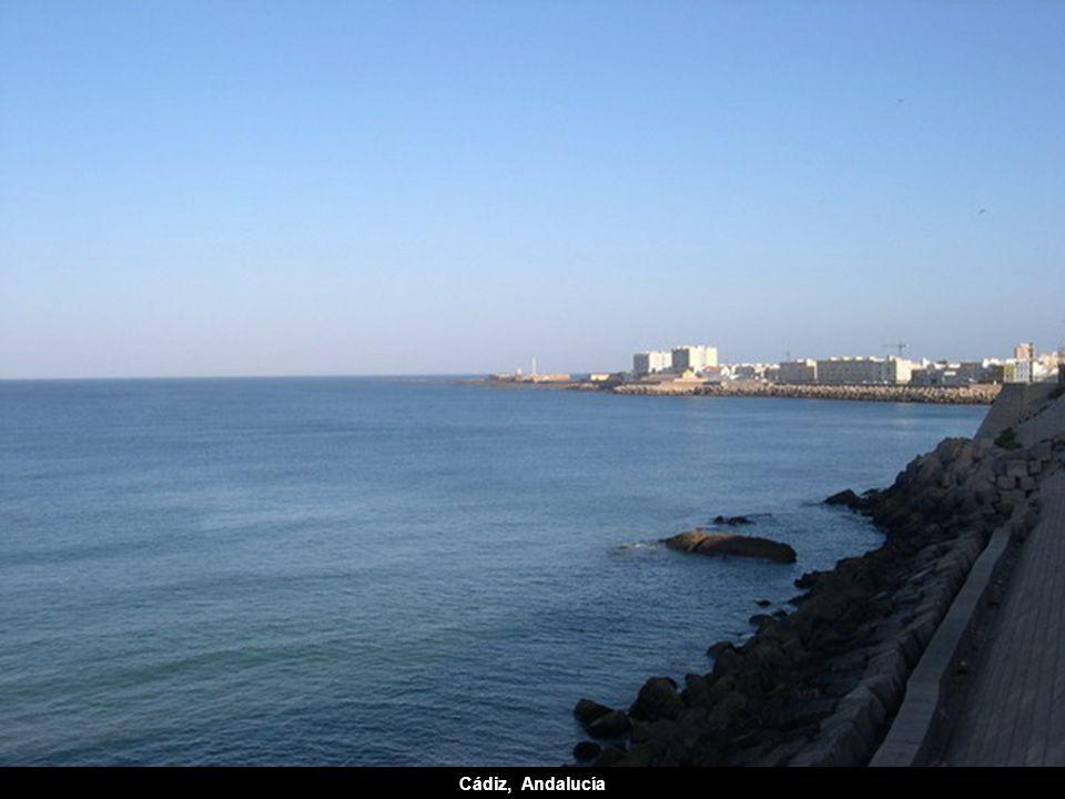 La Coruña, Galicia