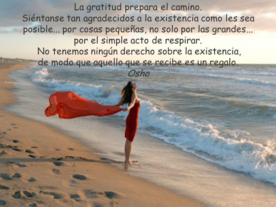 Un pps de Asun Gutierrez en www.vitanoblepowerpoints.net Ni después de todo este tiempo, el sol ha dicho nunca a la tierra: Me debes. ¡Mira lo que suc