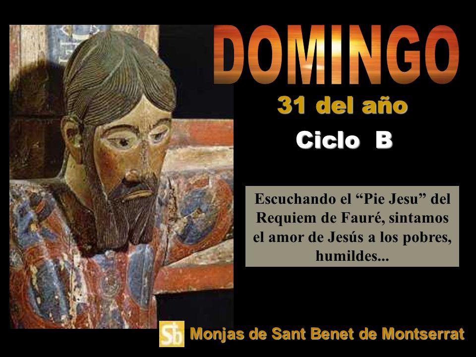 Monjas de Sant Benet de Montserrat Inicia otra presentación de su colección en VitaNoblePowerpoints.WordPress.com VitaNoble Powerpoints.WordPress.com.