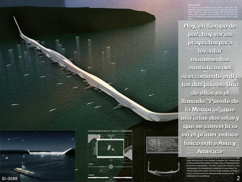 En 1987, un suceso emblemático llevó a las pequeñas islas a las portadas de los periódicos del mundo intero. La nadadora americana Lynne Cox atravesó