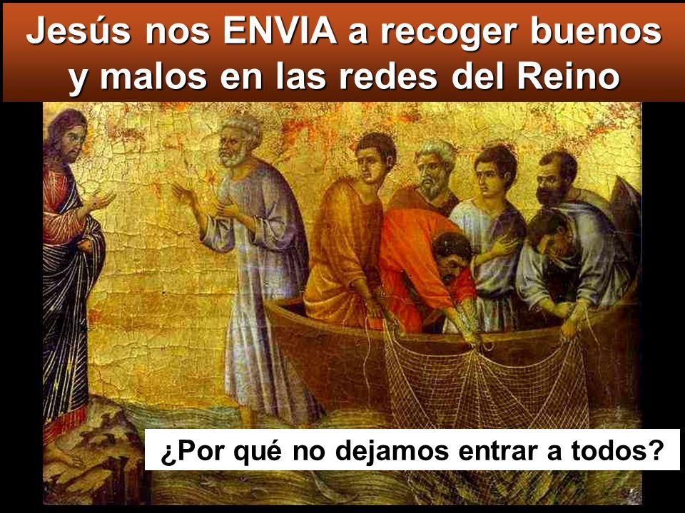Jesús repitió: