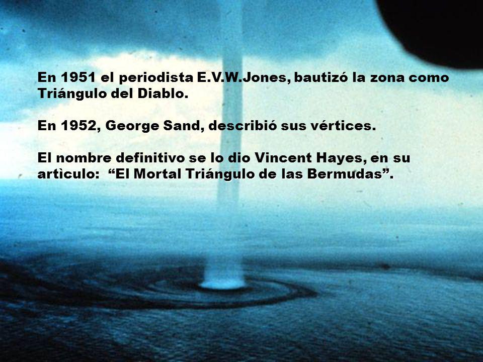 Otros creen que desde siempre estamos invadidos por seres extraterrestres que de alguna manera traban el campo magnético del Triángulo, para capturar