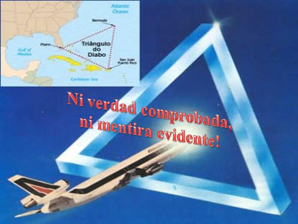 El triángulo de las En 1974, Charles Berlitz, lanzó su libro, El triángulo de las Bermudas Bermudas, que vendió unos 20 millones de ejemplares, Donde