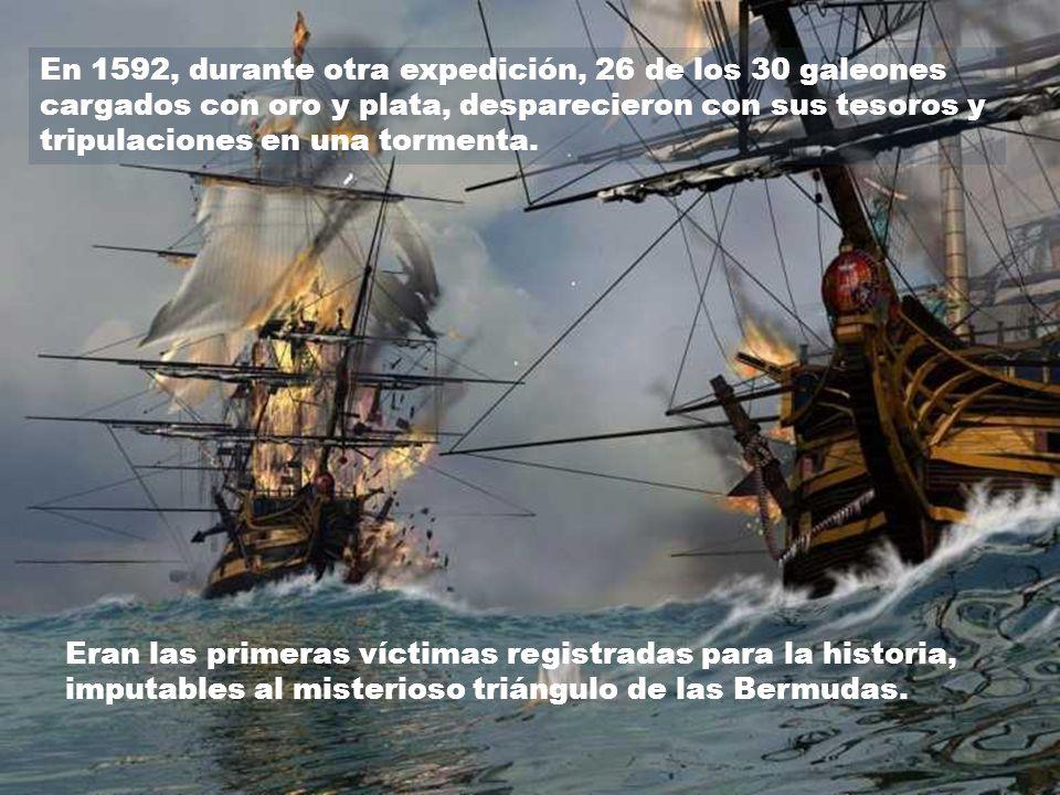 En septiembre de 1494, Colón observó las evoluciones de un monstruo marino a la altura de la Española, la isla que hoy es Haitì y la República Dominic