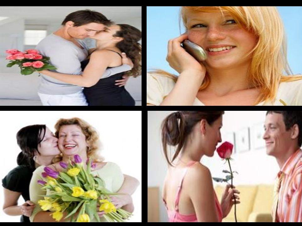 Si deseas decir te quiero, a la gente de tu casa, y al amigo, de cerca o lejos…… En vida, hermano, en vida