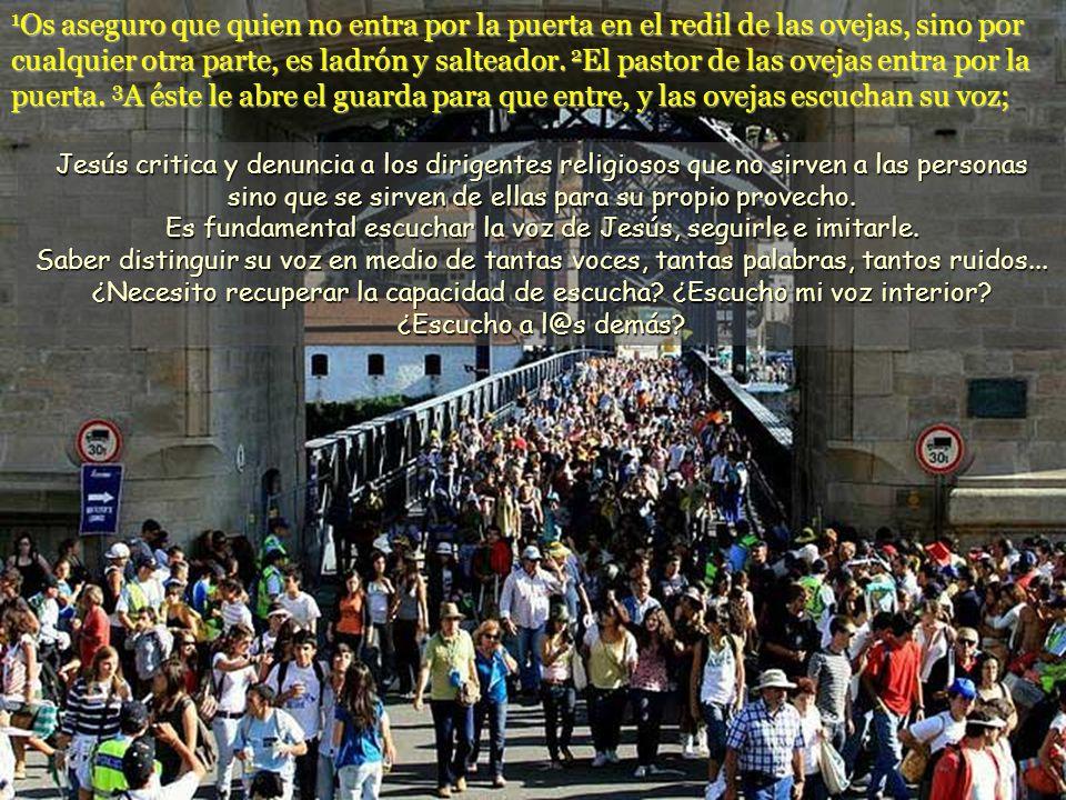 www.vitanoblepowerpoints.net Para comprender bien el texto (Jn 10, 1-10), es necesario situarlo en su contexto.