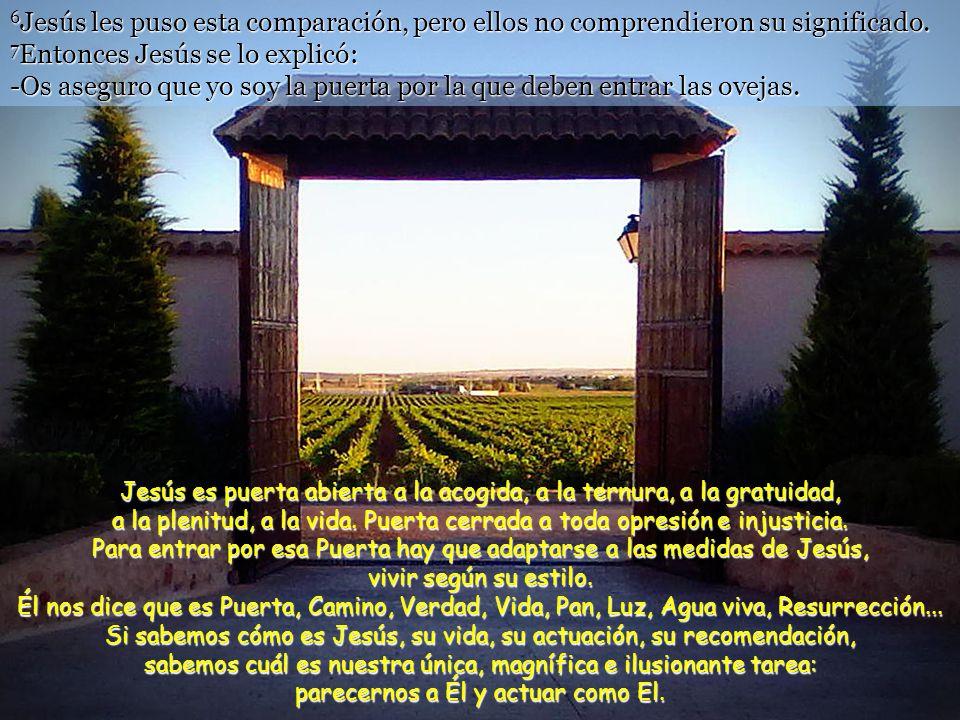 www.vitanoblepowerpoints.net 6 Jesús les puso esta comparación, pero ellos no comprendieron su significado.