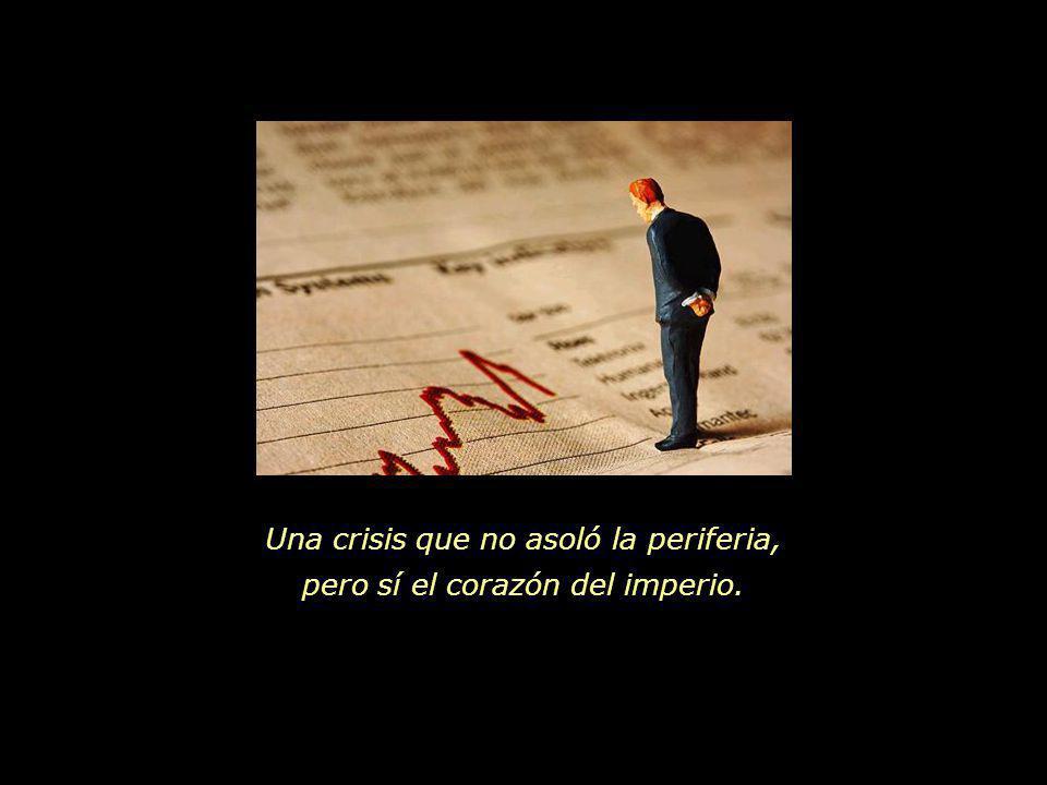 www.vitanoblepowerpoints.net Y dejando atrás, en medio de frías estadísticas, los despidos en masa, el desempleo, el hambre, la desesperación, las lágrimas.
