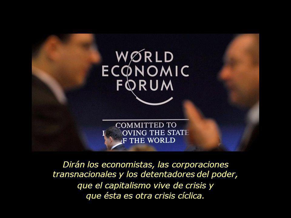 www.vitanoblepowerpoints.net Y nos recordó Leonardo Boff las artimañas sutiles del capital, con las que procuraran rehacerse.