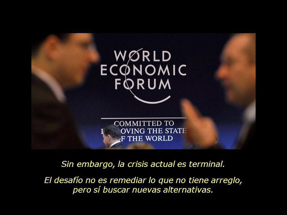 www.vitanoblepowerpoints.net E intentarán darnos más de lo mismo, más consumo, más conflictos, más individualismo...