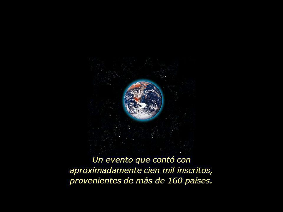 www.vitanoblepowerpoints.net El universo caminó 15 billones de años para producir el planeta que habitamos, esta admirable obra que nosotros, seres humanos, recibimos como herencia, para cuidar como jardineros, y preservar como guardianes fieles.