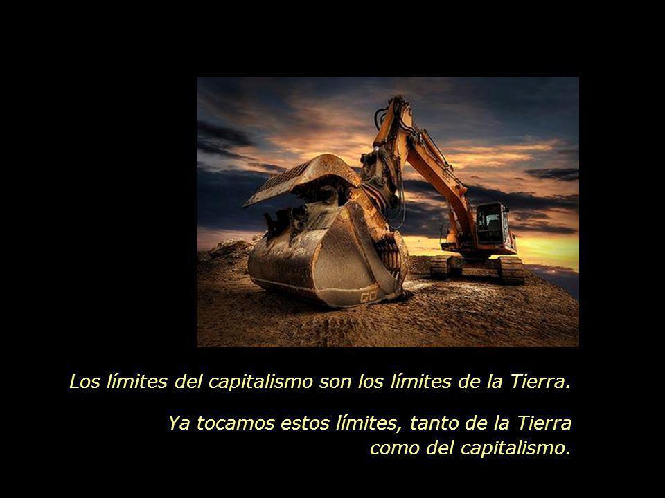 www.vitanoblepowerpoints.net Y la ruptura entre el trabajo y el cuidado hizo que el afán desmedido de producción se revertiese en el afán incontenido de dominación de las fuerzas de la naturaleza.