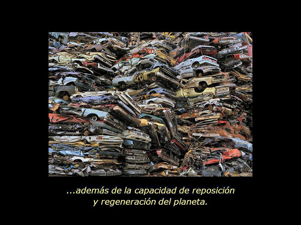 www.vitanoblepowerpoints.net Los actuales patrones de extracción, producción y consumo, se mostraron insustentables...