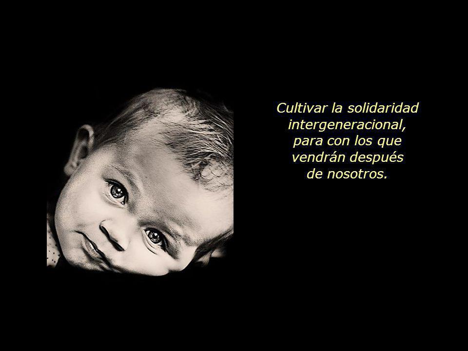 www.vitanoblepowerpoints.net Cuál es el mundo que iremos a dejar a las nuevas generaciones...