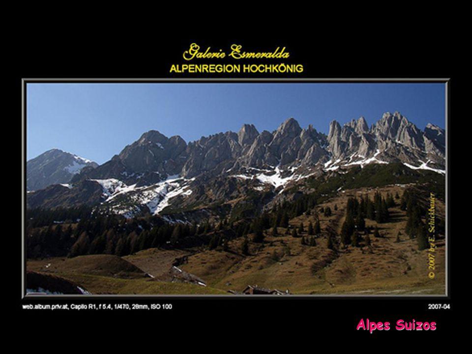 Otra edición y reproducción de... www.vitanoblepowerpoints.net Montaña Gaisberg, Salzburgo