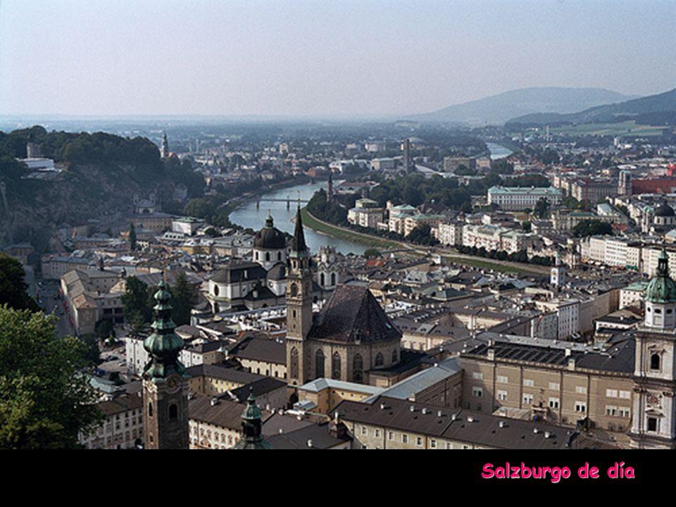 Otra edición y reproducción de... www.vitanoblepowerpoints.net Luces de Salzburgo