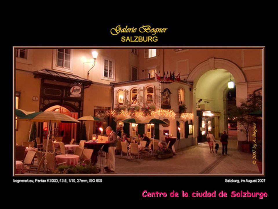 Otra edición y reproducción de... www.vitanoblepowerpoints.net Laguna de wallersee, Salzburgo