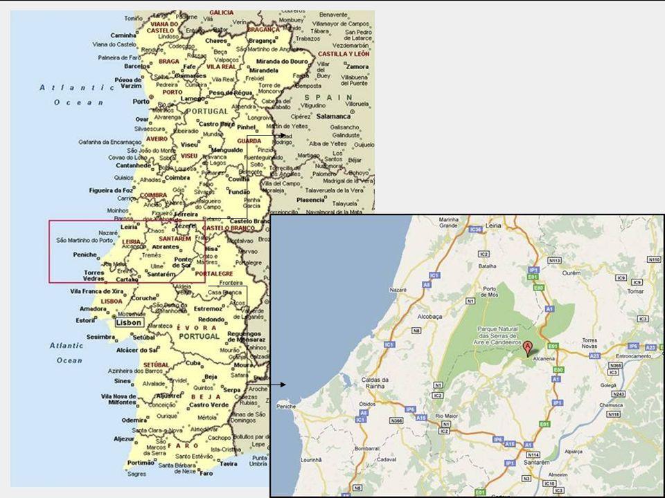 Vitanoblepowerpoints.net Monsanto: la localidad portuguesa casarse rocas!