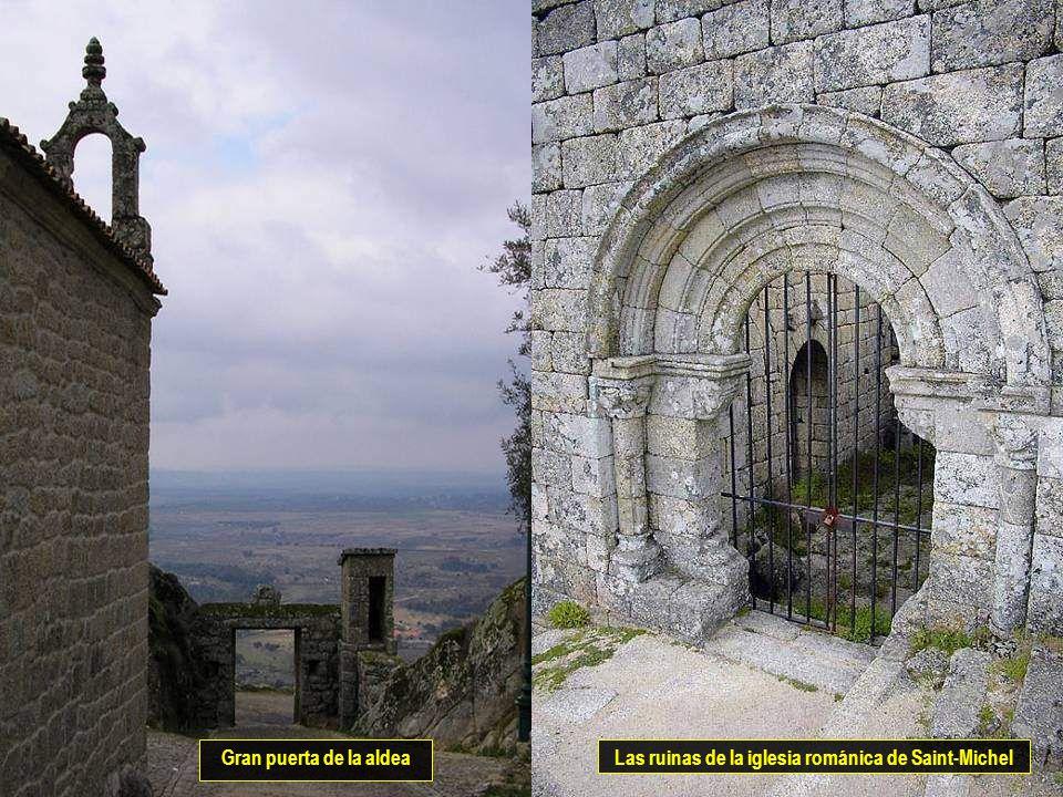 Chapelle de Sainte-Marie du Château